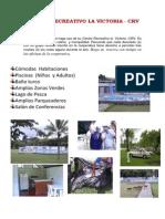 Centro Recreativo La Victoria