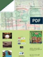 Jornadas técnicas sobre residuos agroindustriales y su recuperación como materiales de construcción