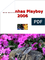 CoelhinhasPlayboy