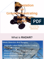 A Presentation on Gpr