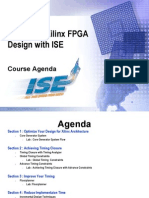 Advanced Xilinx Fpga Design With Ise