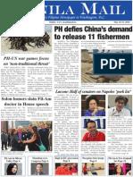 Manila Mail May 16 - May 31, 2014