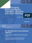 8 2 Benzodiaz Other Drug With