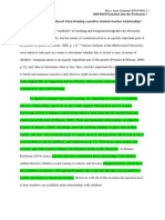 individual teaching philosophy and essay docx edited