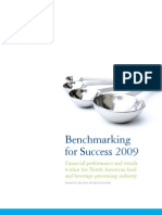 Bench Marking for Success