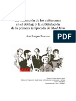 Ana Burgos Barcena - TFM