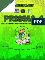 Panduan PRISMA 4 Untuk Mahasiswa