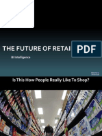 The Future Of Retail 2014