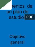 Elementos Del Plan.ejemplos b