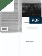 The Urban Revolution - Henri Lefebvre