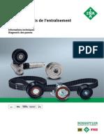 INA Brochure Composants Entrainement 2013 Fr