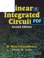 Linear Integrated Circuit 2nd Edition - D. Roy Choudhary (1)