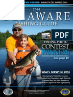 Delaware Fishing Guide 2014