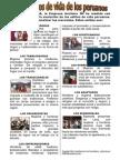 9 Estilos de Vidadelosperuanos