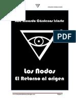 Los Nodos-el Retorno Al Origen-Jose Ricardo Cardenas Iriarte-Download