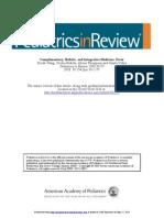 Pediatrics in Review 2009 Wang 75 8