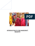 Introduction to the Handicraft Industry001
