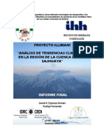 Informe Analisis de Tendencias