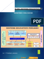 Gestion Sistema Educativo en La Escuela Ccesa2