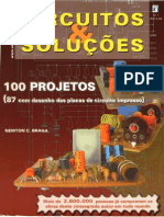 Circuitos -Amp; Soluções Volume 1