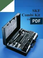 Skf Combi Kit Tmmk 10-30