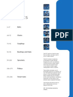 SKF Power Transmission. Catalogue