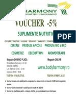 Voucher 5