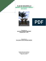 Plan de Desarrollo Berbeo