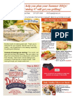 #7 Customer Newsletter