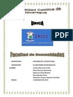 El Machismo en Nicaragua 26