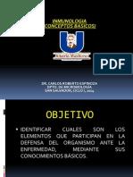 Tema 10 Inmunología