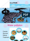 Lecture 9 - Water Pollution