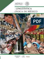 Riqueza Lingüística y Biológica de México