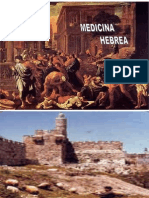 3.- Medicina Hebrea