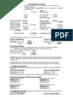 Contabilidad de Costos i Trabajo IV Final