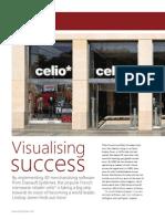 Celio Consumer Goods Retail Customer Story Extract 3