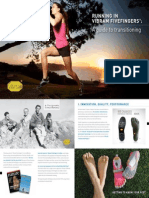 Fivefingers Running-Brochure DefENG