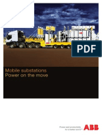 ABB_Mobile Substations - Power on the Move