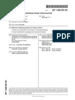 Stabilisant LEMFÖRDER 13283 02 Tige//Tailles