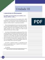 Fundamentos de Sistemas Operacionais Unidade III