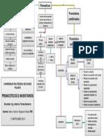 Mapa Conceptual Sobre Pronosticos
