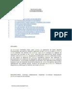Biotecnologia  Tecnologia enzimatica