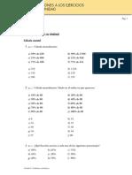 Trabajo de Matematicas Resuelto