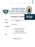 138446591 Monografia de Proteinas y Enzimas