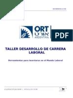 Desarrollo de Carrera Laboral - Manual 09