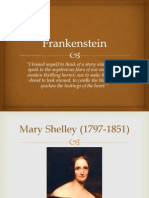 Frankenstein - Unido