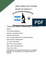 70817208 Resumen Completo Quimica
