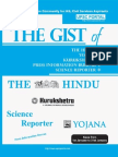 The Gist MAR 2013