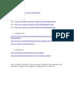 Process Tutorial BPMN