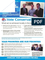 Conservative in Touch Hale Ward May 2014